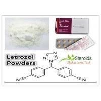 aromatizable steroids