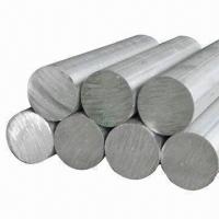 Cheap 316 Stainless Steel Rod/Round Bar with ≤1.00% Si and ≤0.03% S Chemical Composition wholesale