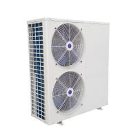 Cheap Smart Operation R410A Dc Inverter High COP Heat Pump With Europe Energy Labels And CE TUV for sale