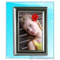 China Custom Size Picture Frame Aluminum Photo Frame on sale