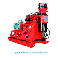 Cheap Hydraulic Tunnel Drilling Rig For Coal Mine Exploration for sale