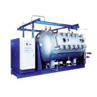 Cheap AC Frequency Conversion HTHP Jigger Dyeing Machine Giant 1000kg - 3200kg For Fabric for sale