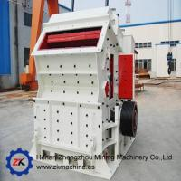 Cheap Manufacturer PF Impact Crusher for Stone / basalt / Rock / Aggregate for sale