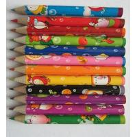 Buy cheap 1 Stationery Set Colors Pencil with Sharpener from wholesalers
