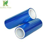 Cheap 0.02-0.20mm Factory Direct Blue Ldpe Adhesion Surface Protective Film for sale