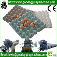Cheap Pulp molding(forming) machinery for sale