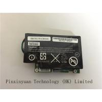 Buy cheap 46C9040 43W4342 IBM Battery BBU M5014 M5015 LSI 9260 8i 9620 4i 9261 9750 9280 from wholesalers