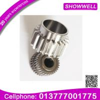 Cheap China Factory Spur Gear Design Calculation Design of Spur Gear Planetary/Transmission/Starter Gear for sale