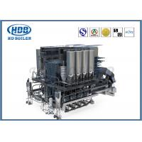 Cheap Circulating Fluidized Bed CFB Boiler Vertical Industrial Power Plant Coal Fired for sale