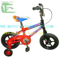 """Cheap Steel Frame 12"""" / 14"""" Light Weight Bicycles Painting For Children for sale"""