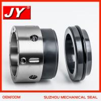 Cheap JY burgmann H76N replacement mechanical shaft seal for water pump wholesale