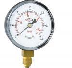 Cheap Bimetal Manometer Thermometer (BT-TP1100B) for sale