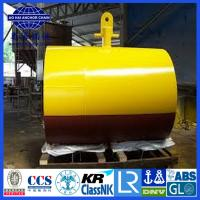 Cheap Cylinder steel type Mooring Buoy for sale
