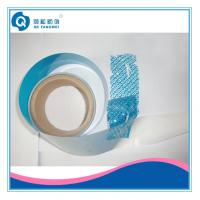 Quality Tamper Resistant Carton Sealing Tape , Low / Non Residue Adhesive Tape wholesale