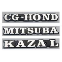 Cheap ABS Nameplate for sale