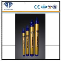 DHD Series DTH Drilling Tools 14-24 Pressure Bar DTH Hammer 85-1100mm Dia Bore Hole