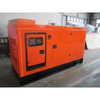 Cheap 50Hz / 60Hz Silent Water Cooled Diesel Generators For Sale IP21 AMF Control Panel for sale