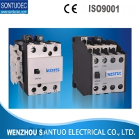 China 3ST Electrical Magnetic AC Contactor , Light Weight Single Pole Contactor on sale