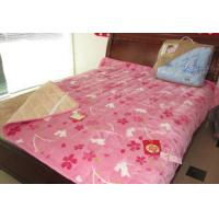 Cheap Antistatic Soft Pure Cotton Blanket Mattress For Hotel / Hotel wholesale