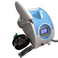 Buy cheap Factory outlet Q switch nd yag laser tattoo removal machine from wholesalers