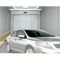 Cheap Automatic Automobile / Car Lift Elevator Through Opening Type For Packing for sale