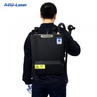 Cheap Portable Handheld Metal Removal Laser Derusting Machine for sale