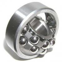 Cheap High Precision Double row self-aligning ball bearings 1222 for power machinery for sale