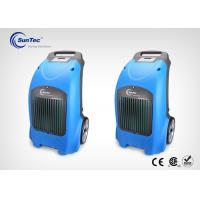 China High Capacity Drying Room Dehumidifier For R410a CFC Free Refrigerant 65L / D on sale
