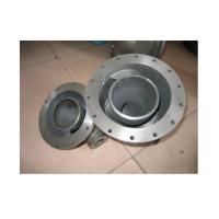 Buy cheap Customized Q235 Carbon Steel BAIYE Forged Steel Valves for Overhaul Need from wholesalers
