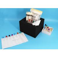 Cheap PROGENSA PCA3 Urine Specimen Shipping Boxes / Blood Sample Collection Box for sale