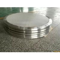 Buy cheap multilayer sintered stainless steel filter disc for drug dryer from wholesalers