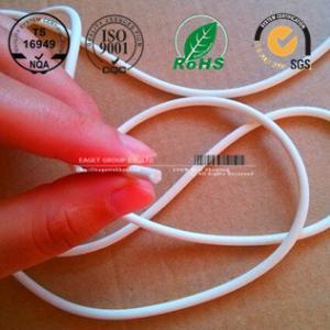 Cheap silicone sponge cord for sale
