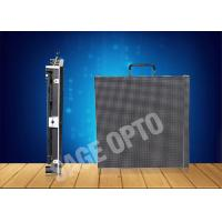 Cheap Big Advertising HD LED Displays Wide Viewing Angle High Definition LED Display for sale