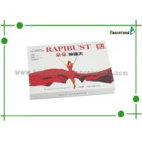 Cheap Safety Natural Rapibust Breast Enhancement Patches Effective For Breast Augmentation for sale