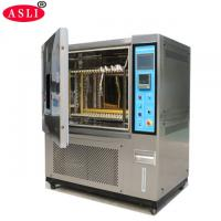 Cheap Automotive Thermal cycling and Shock Test Chamber Programmable for sale