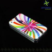 Cheap Iml/imd Crystal-c Iphone 4s Case 007 for sale