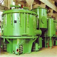 Cheap Floatation Machine to remove the dust and link particles of the waste paper pulp in paper industry for sale