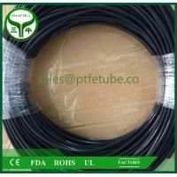 Buy cheap teflon tubing manufacturers from wholesalers