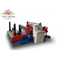 Buy cheap High Quality High Production Speed XFFQ-SR1600B Paper Slitting Machine from wholesalers
