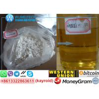 Durabolin NPP PK Nandrolone Decanoate Powder Nandrolone phenylpropionate Raw Steroids Source