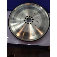 Buy cheap CBN Wheel For Camshaft Grinding from wholesalers