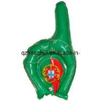 Cheap Inflatable Hand Shape Stick for sale
