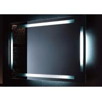 Cheap Lighted bath mirror backlit LED makeup mirror for sale