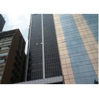Cheap Silver And Grey Project Gallery For Insulated Curtain Wall System for sale