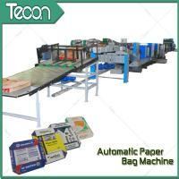 Buy cheap Automatic Tuber Machine with Speed between 80 - 120 tubes / min from wholesalers