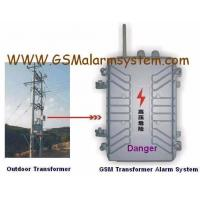 Cheap Transformer Alarm System(S3525) for sale