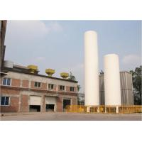 Cheap Air Feedstock Vpsa Oxygen Generator Plant For O2 Enriched Combustion And Smelting for sale