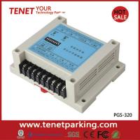 Cheap Smart Traffic Light System Controller for Single Passage Parking Road for sale