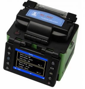 Cheap Top sales cheap jilong KL-500 Fiber Optic Fusion Splicer / Fiber Optic Fusion Machine/China Origin for sale