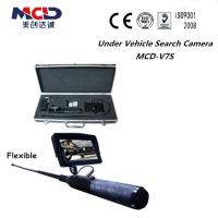 Buy cheap IP68 Under Car Search Mirror , Under Vehicle Inspection Mirror 23mmx50mm from wholesalers